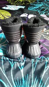 Toddler size 3 winter boots for sale