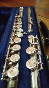 Used, Beginner Flute, well loved & still in good condition!!!! Peterborough Peterborough Area image 1