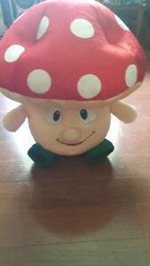 mushroom dude