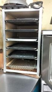 Garland TG3 Gas Commercial Oven with shelving & baking trays Kitchener / Waterloo Kitchener Area image 3