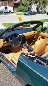 Mazda Miata Cambridge Kitchener Area image 3
