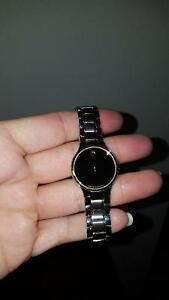 Ladies Movado Swiss made - Sapphire crystal watch