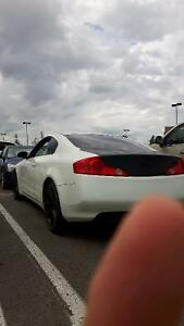 2004 Infiniti G35 Coupe (2 door)