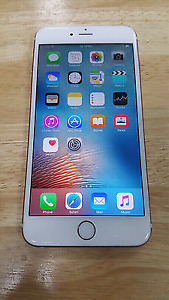 iPhone 6s gold Rogers