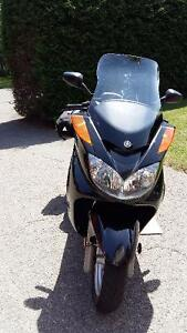 YAMAHA MAJESTY 2012 5000km
