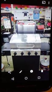 Barbecue master chef Neuf a vendre