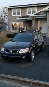 2008 Pontiac Torrent GXP V6 AWD