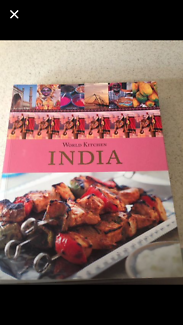 Never been used cook book