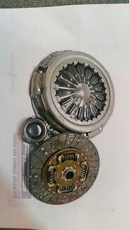 Toyota Hilux KUN26 Clutch Kit