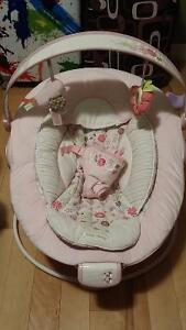 Bouncy chair from bright starts