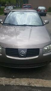 2006 Nissan Sentra Special edition 1.8 Other