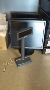 POS HARDWARE AND SOFTWARE FOR SALE