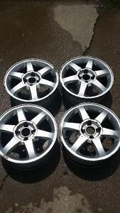 Jantes mags  ford  cougar 16""
