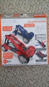 VEX robotics car build kit