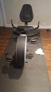 Proteus exercise bike