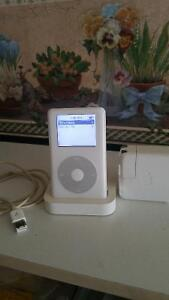 """Vintage"" 40GB Ipod for sale"
