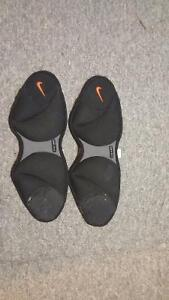 NIKE ANKLE WEIGHTS OBO
