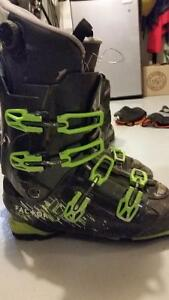 Ski touring boots - Black Diamond Factor Sz 27.5
