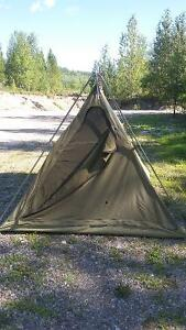 Two Man Tent/Army Style