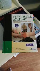 OTA/PTA 1st year textbooks