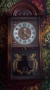 2 horloge antique de qualité