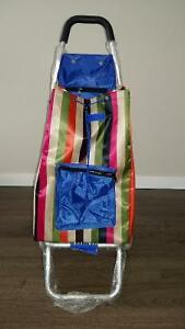 Moving Out Sale of Shopping Trolley on very cheap Price - $20