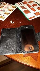IPhone 4/with case