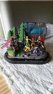 Heroclix X MEN Blue Strike Force Team Base