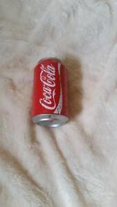 Coca-Cola can sized Puzzle