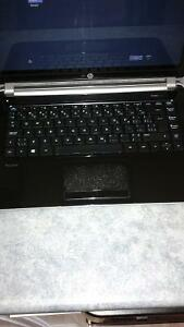 Hp Pavilion laptop for sale mint condition great Christmas gift
