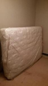 Brand new  double mattress for sale
