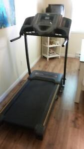 Moving - great deal on treadmill