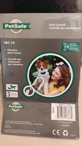 Bark Control - Pet Safe