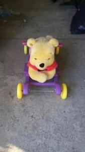 Baby riding toys Windsor Region Ontario image 1