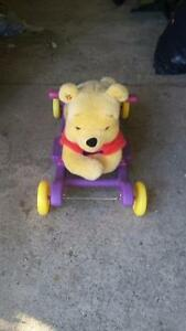 Baby riding toys