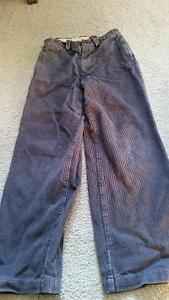 Boys Pants Size 12 - 14
