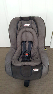 Safe and Sound Premier Car Seat