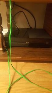 Xbox one, games, and accessories