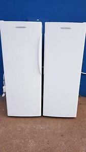 Fisher & Paykel Pigeon Pair 840LT Fridge Freezer Canning Vale Canning Area Preview