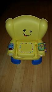 Chair Fisher Price