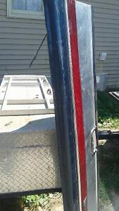 1980-86 f150/f250/f350 tailgate with insert AMAZING COND!! Belleville Belleville Area image 3