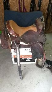 selle western 300$