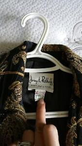 Joseph Ribkoff jacket (like new) West Island Greater Montréal image 2