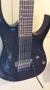 Ibanez premium 7 string to Trade or sell