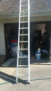 Brand new Professional Ladder 24'
