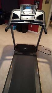 Nordick Track Treadmill