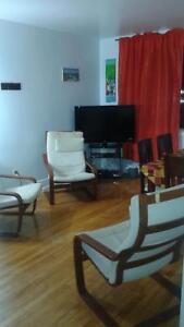 Room in Cote des Neiges