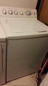 Washer 75$ Dryer FREE!