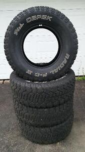 Dick Cepek Tires 285/70R17