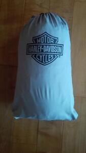 Harley Davidson Indoor/Outdoor Motorcycle Cover